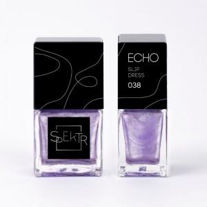 Stamping Nail Polish. Echo:...